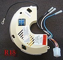 ceiling fans remote contols - receivers  R18