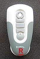ceiling fan remote controls W-52
