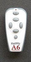 ceiling fan remote controls W-72