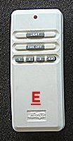 ceiling fan remote controls uc7848T